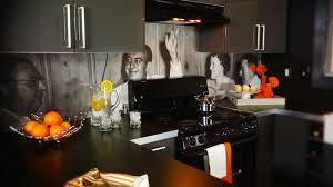 Copper Backsplash For Kitchen Copper Backsplash Ideas Pictures Tips From Hgtv Hgtv