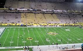 Florida Citrus Bowl Seating Chart Camping World Stadium Seating Chart Seatgeek