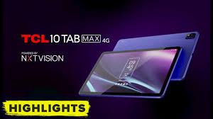 tablets TCL 10 TABMAX TCL 10 TABMID ...