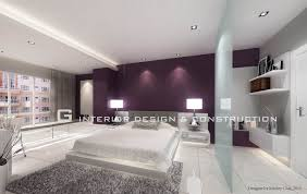 Master Room Interior Design Associate Degree Interior Design