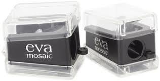 <b>Eva Mosaic Точилка</b> для косметического карандаша 8 мм – купить ...