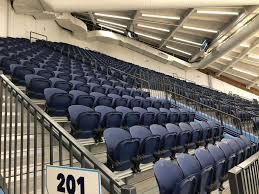 Finneran Pavilion Villanova Wildcats Stadium Journey