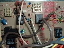 lennox hvac owners and servicers community forum yup just as you i can plainly see i have a 97l4801 board which of course does not fit a 80uhg furnace and by the looks of it there does