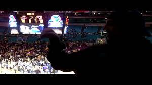 NYC - JOHN WALL DANCE AT MSG (MADISON ...