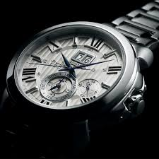seiko watch premier men collections kinetic perpetual