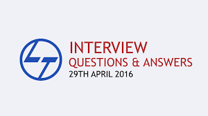10 interview questions answers l t interview larsen toubro 10 interview questions answers l t interview larsen toubro electrical engineering