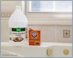 ... Terrific Baking Soda To Clean Bathtub Gallery Fresh In Review ...