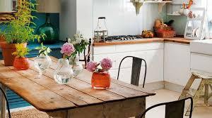 Déco Cuisine Le Style Rétro Et Vintage Côté Maison