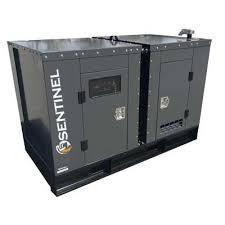 diesel generator. 30 KW Diesel Off-grid Generator