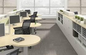 Zira Executive Desks by Global