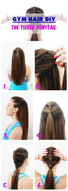 Best 25+ Swimming hairstyles ideas on Pinterest | Braids tutorial ...