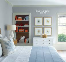 Benjamin Moore Bedroom Ideas 2