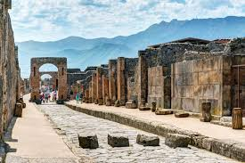 Image result for images of pompeii
