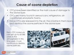 chapter global warming and ozone depletion ppt video online cause of ozone depletion