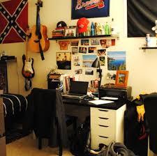 dorm room designs for guys. guy\u0027s dorm room. get preppy college room ideas like this on uscoop.com designs for guys