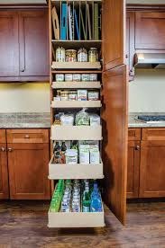 Image Wood Pull Out Shelving Pantry Solutions Shelfgenie Pantry Pull Out Shelves Custom Shelves shelfgenie