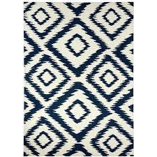 ikat blue rug blue ikat rug uk