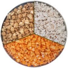 mike s triple mix popcorn flavor tin