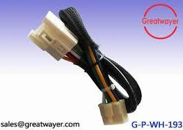 custom wire harness on s quality custom wire harness supplier ul1015 16awg 600v custom wire harness 12 pin pet mash 96 braid distributor