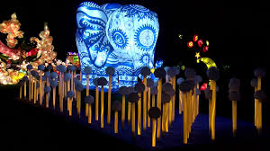China Lights Tickets Milwaukee Tickets For China Lights Now On Sale Lantern Festival Begins