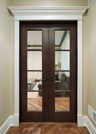 Small Interior Doors Interior Double Doors Small All About House Design Stylish Home