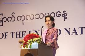 remarks by h e daw aung san suu kyi on the occasion of un day