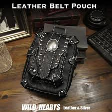 vehicle parts accessories motorcycle accessories 8 leather biker trucker wallet all bikers harley choppers