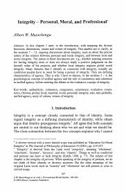 college essays college application essays personal integrity essay personal integrity essay