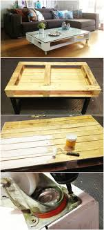 Pallet Coffee Table Australia  ThesecretconsulcomPallet Coffee Table On Wheels