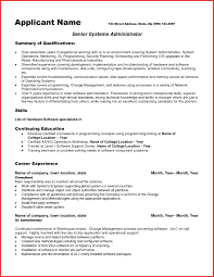 Skills To List On Your Resume Administrative Skills List For Resume Cmt Sonabel Org