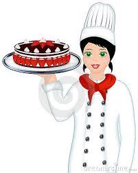 「female chef cartoon」的圖片搜尋結果