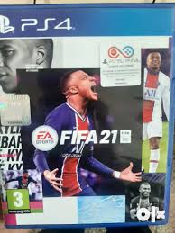 Fifa 21 game ps4 - Games ...