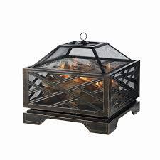pleasant hearth ofw165s 26 martin fire pit