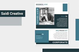 Flyer Templates Microsoft Word Free Download Corporate Business Flyer Template Microsoft