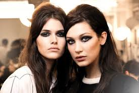 runway to reality beauty trends for fall