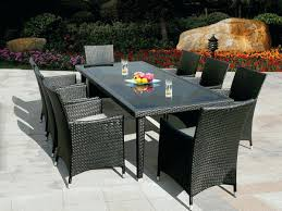 wicker outdoor dining set. Wicker Outdoor Dining Set Top Home Design Luxury Patio Table In . T