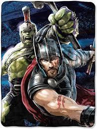 Marvel's Thor Ragnarok,