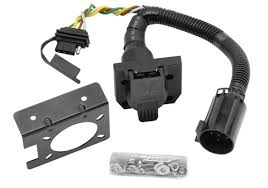 trailer tow harness getting ready wiring diagram • tow ready toyota tundra oem replacement trailer harness rh autotrucktoys com jeep patriot trailer tow harness kit ford trailer tow wiring harness