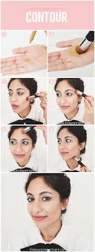 the beauty department contour