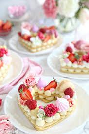 Trendy Cream Tarts Sugarhero
