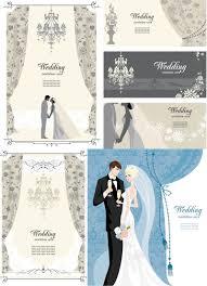 wedding vector graphics blog page 11 Wedding Invitations Templates For Illustrator wedding cards templates vector wedding invitation templates for adobe illustrator