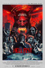 Top Movie Quotes Impressive Hell Fest 48 IMDb