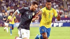 بث مباشر الارجنتين والبرازيل يلا شوت HD | كورة اون لاين | مشاهدة مباراة الارجنتين  والبرازيل بث مباشر اليوم في نهائي كوبا أمريكا 2021