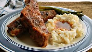Slow Cooker CountryStyle Pork Ribs RecipeCountry Style Ribs Recipes Slow Cooker