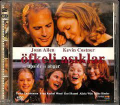 Öfkeli Aşıklar VCD Film VCD12359 - - Yabancı