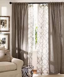 curtain ideas living room 3 windows studio
