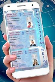 For Download Maker Id Apk - Fake Card Pan Android