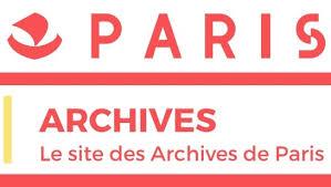 """Résultat de recherche d'images pour """"archives paris"""""""