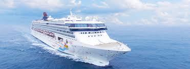 Asian ship cruising holidays