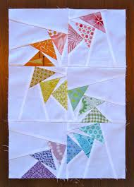 Best 25+ Flying geese ideas on Pinterest | Flying geese quilt ... & Flying geese curves! Includes templates - Piece and Press: Traveling Quilts  - Round 2 Adamdwight.com